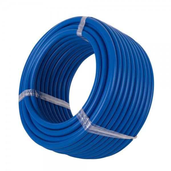 Blue Air Hose 1